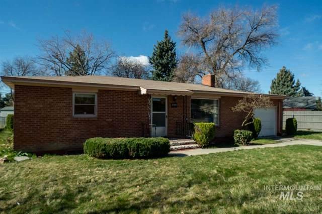 4113 W Greenbrier Dr., Boise, ID 83705 (MLS #98762717) :: Full Sail Real Estate