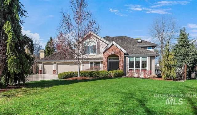 5265 N Watersedge Ave., Boise, ID 83714 (MLS #98762721) :: Beasley Realty
