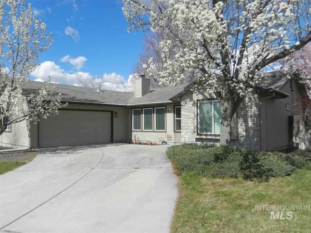 1610 E Pineridge Dr., Boise, ID 83716 (MLS #98762726) :: Idaho Real Estate Pros
