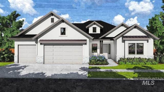 4470 N Panaro Ave, Meridian, ID 83646 (MLS #98762728) :: Full Sail Real Estate
