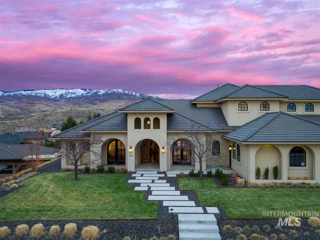 547 E Orion Court, Boise, ID 83702 (MLS #98762731) :: Boise River Realty