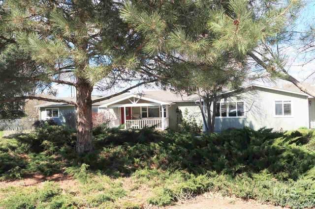 7640 S Hidden Valley Dr., Boise, ID 83709 (MLS #98762754) :: Beasley Realty