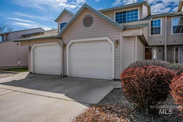 6909 W Irving Lane, Boise, ID 83704 (MLS #98762763) :: Team One Group Real Estate