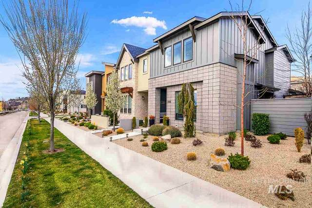 3948 E Parkcenter Blvd., Boise, ID 83716 (MLS #98762767) :: Beasley Realty