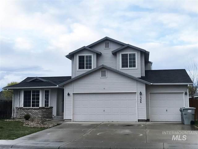 1306 Hawaii, Nampa, ID 83686 (MLS #98762774) :: Own Boise Real Estate
