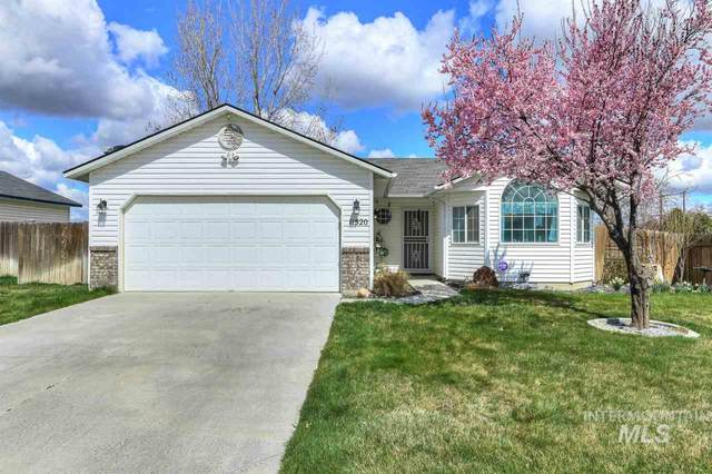 11520 Roanoke Dr, Caldwell, ID 83605 (MLS #98762777) :: New View Team