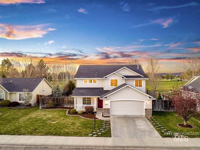 12614 W. Heatherhills St., Boise, ID 83709 (MLS #98762780) :: Idaho Real Estate Pros