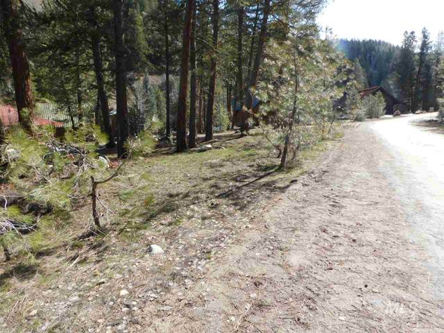 Lot 32 Block 1 Willis Carrie's Sub, Pine, ID 83647 (MLS #98762782) :: Boise River Realty