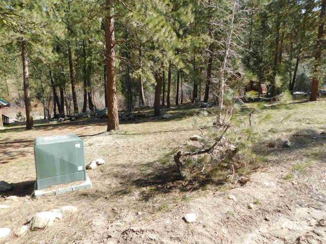 Lot 33 Block 1 Willis Carrie's Paradise Sub, Pine, ID 83647 (MLS #98762783) :: Boise River Realty