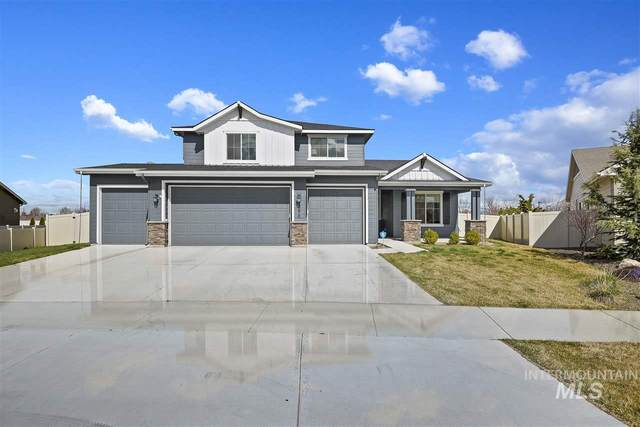 992 W Olds River Dr., Meridian, ID 83642 (MLS #98762784) :: Full Sail Real Estate