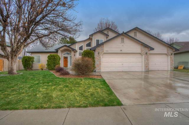 1294 Vineyard Ave., Meridian, ID 83642 (MLS #98762785) :: Team One Group Real Estate