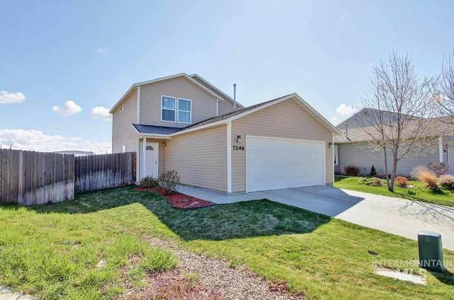 7246 Cape View Way, Boise, ID 83709 (MLS #98762786) :: Team One Group Real Estate