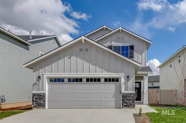 16 S Sapling Way., Nampa, ID 83651 (MLS #98762791) :: Jon Gosche Real Estate, LLC