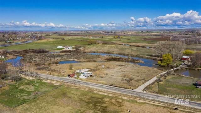 5611 Cascade Road, Emmett, ID 83617 (MLS #98762792) :: Jon Gosche Real Estate, LLC