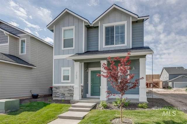 762 E Springloyd St, Meridian, ID 83642 (MLS #98762793) :: Full Sail Real Estate