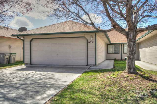 6859 W Russett St., Boise, ID 83704 (MLS #98762796) :: Own Boise Real Estate