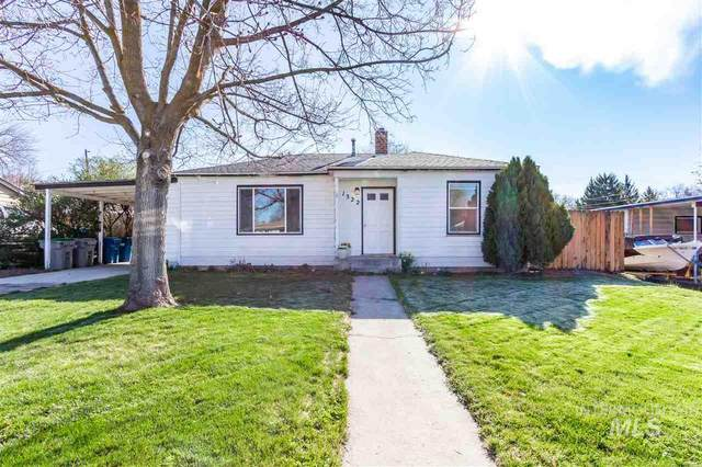 1322 S Rand Street, Boise, ID 83709 (MLS #98762802) :: Full Sail Real Estate