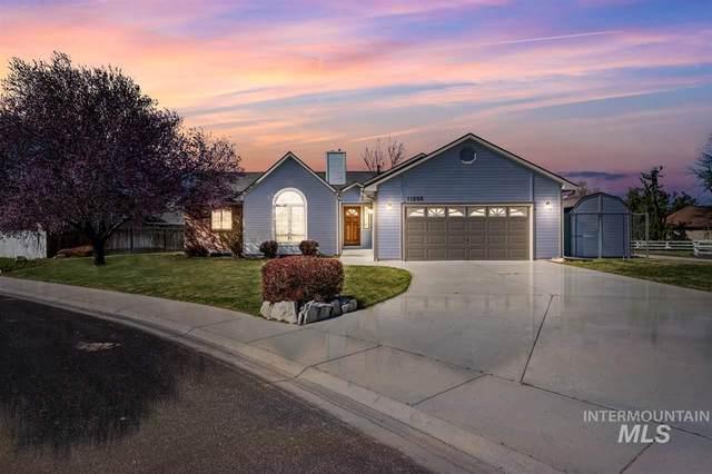 11266 W. Highmont, Boise, ID 83709 (MLS #98762810) :: Jon Gosche Real Estate, LLC