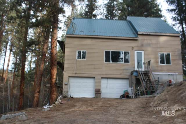 23 Willis Way, Idaho City, ID 83631 (MLS #98762811) :: Own Boise Real Estate