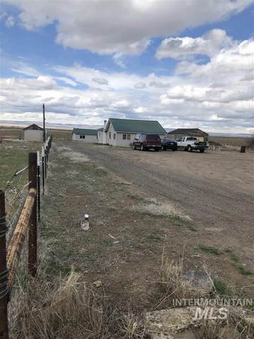 2158 E 1700  South, Gooding, ID 83330 (MLS #98762814) :: Beasley Realty