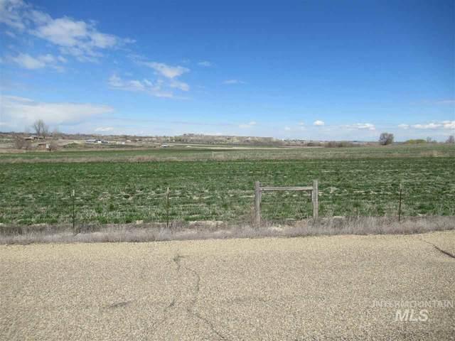 Parcel #2 Succor Creek Rd, Homedale, ID 83628 (MLS #98762818) :: Jon Gosche Real Estate, LLC