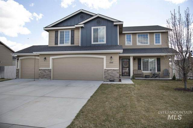 695 SW Nugget, Mountain Home, ID 83647 (MLS #98762828) :: Juniper Realty Group