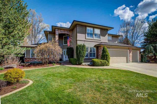 7910 W Innsbrook, Boise, ID 83704 (MLS #98762829) :: Team One Group Real Estate