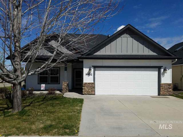 9652 W Blue Meadows St, Boise, ID 83709 (MLS #98762832) :: Full Sail Real Estate