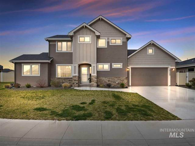 10324 Iron Bag Drive, Nampa, ID 83687 (MLS #98762833) :: Team One Group Real Estate