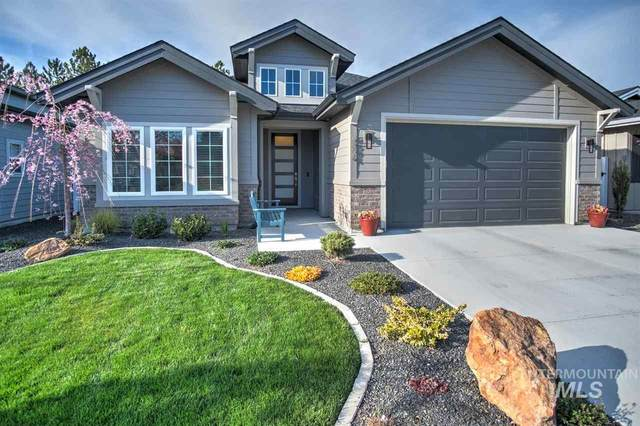 6594 W Hammermill Dr, Boise, ID 83714 (MLS #98762834) :: Michael Ryan Real Estate