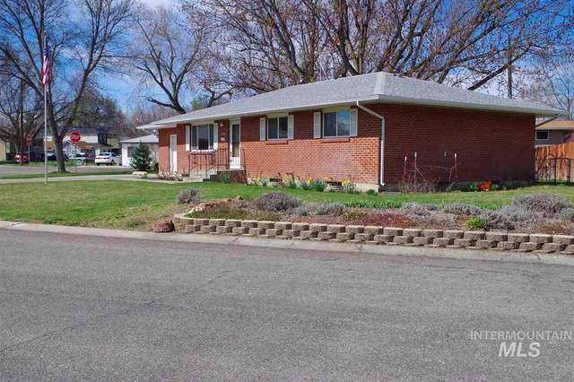 6016 W Poplar Dr., Boise, ID 83704 (MLS #98762835) :: Team One Group Real Estate