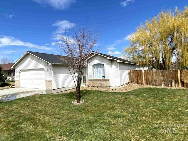 910 Gregory Lane, Mountain Home, ID 83647 (MLS #98762841) :: Team One Group Real Estate