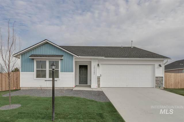 11582 Stockbridge Way, Caldwell, ID 83605 (MLS #98762843) :: Juniper Realty Group