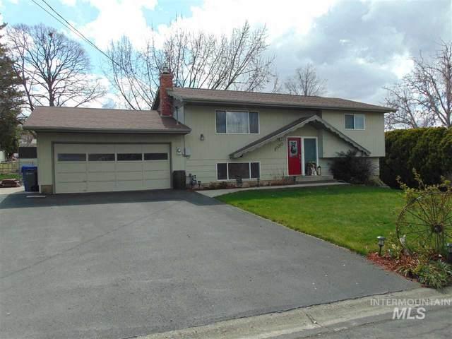 1030 Hemlock Ave., Lewiston, ID 83501 (MLS #98762844) :: Boise River Realty