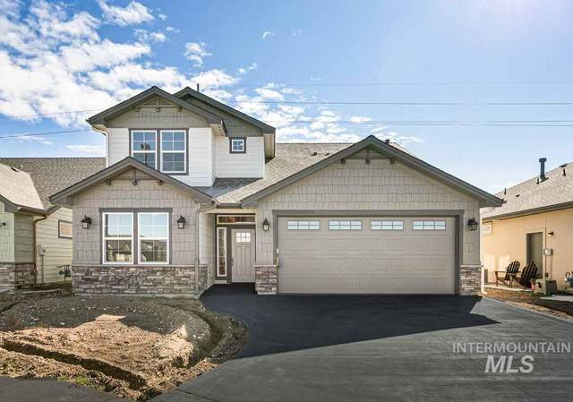 672 S Staaten, Boise, ID 83709 (MLS #98762852) :: Full Sail Real Estate