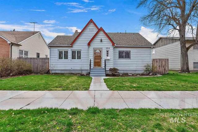 2315 W Madison Ave., Boise, ID 83702 (MLS #98762854) :: City of Trees Real Estate