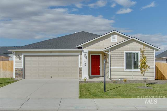 11555 Stockbridge Way, Caldwell, ID 83605 (MLS #98762855) :: Juniper Realty Group