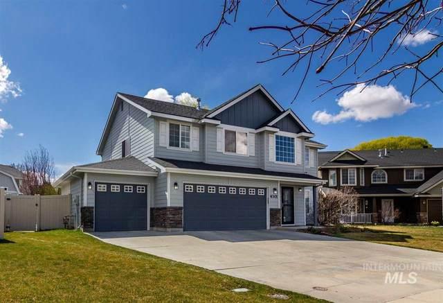 4301 E Tuscany, Nampa, ID 83686 (MLS #98762857) :: Own Boise Real Estate