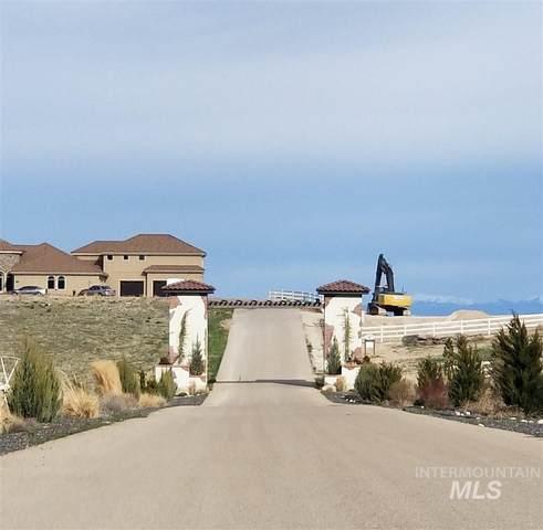 8199 Loma Linda Ridge Rd., Nampa, ID 83686 (MLS #98762861) :: New View Team