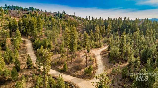 L29, B1 Forest Highlands, Boise, ID 83716 (MLS #98762867) :: Idahome and Land