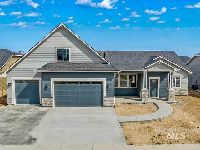 62 S Norcrest Ave., Nampa, ID 83687 (MLS #98762870) :: City of Trees Real Estate