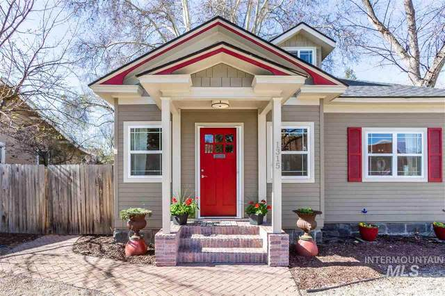 1315 W Fort St., Boise, ID 83702 (MLS #98762876) :: City of Trees Real Estate