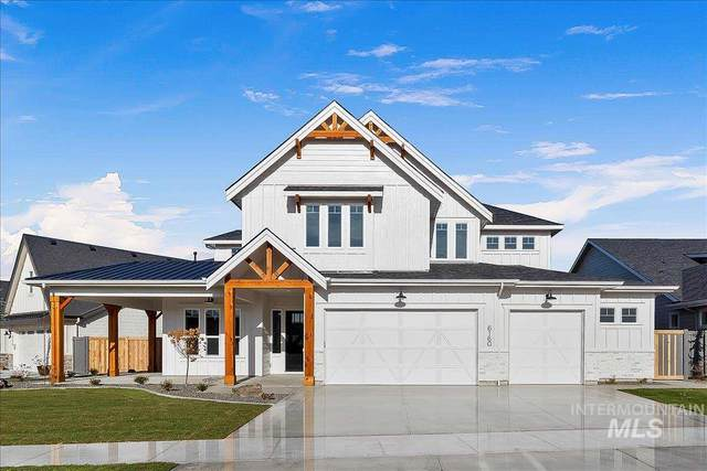 TBD Riley Ct, Middleton, ID 83644 (MLS #98762879) :: Michael Ryan Real Estate