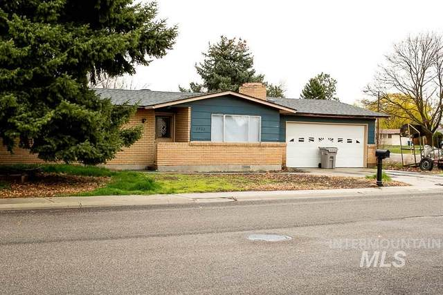 2282 N Grenville St, Boise, ID 83704 (MLS #98762882) :: Team One Group Real Estate