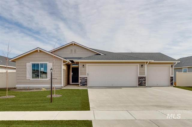 7705 E Drouillard St., Nampa, ID 83687 (MLS #98762885) :: City of Trees Real Estate