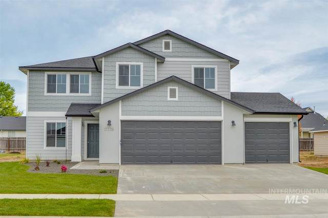 17666 N Newdale Ave., Nampa, ID 83687 (MLS #98762887) :: City of Trees Real Estate