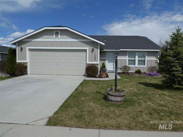 11384 Colville Court, Caldwell, ID 83605 (MLS #98762891) :: Juniper Realty Group
