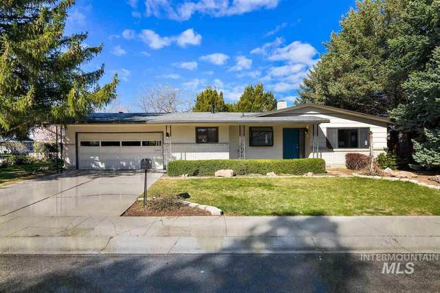 2135 N Dalton Ave, Boise, ID 83704 (MLS #98762893) :: Team One Group Real Estate