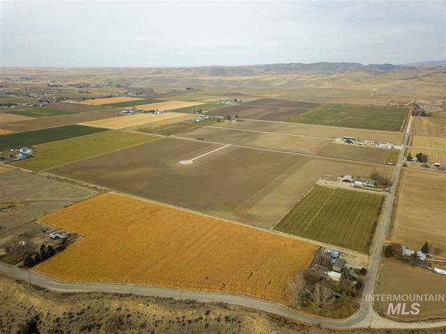 Parcel B Brookelyn Meadows (1875 Buttercup Lane), Emmett, ID 83617 (MLS #98762894) :: Haith Real Estate Team