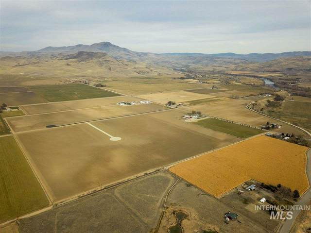 Lot 2 Brookelyn Meadows (1893 E Black Canyon), Emmett, ID 83617 (MLS #98762895) :: Haith Real Estate Team